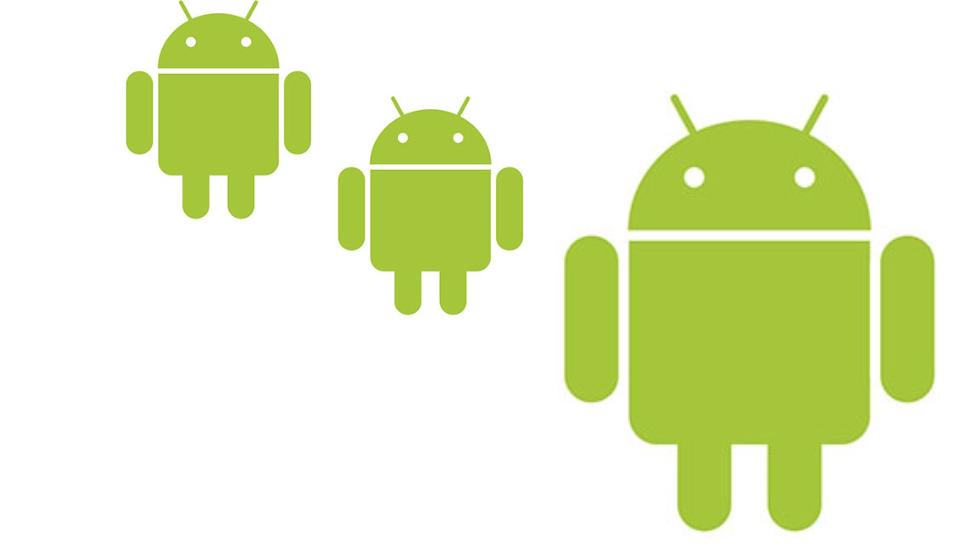 meedere gebruikers aanmaken op uw android device