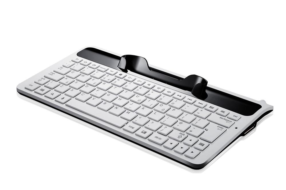 Samsung Galaxy Tab 2 10.1 dock