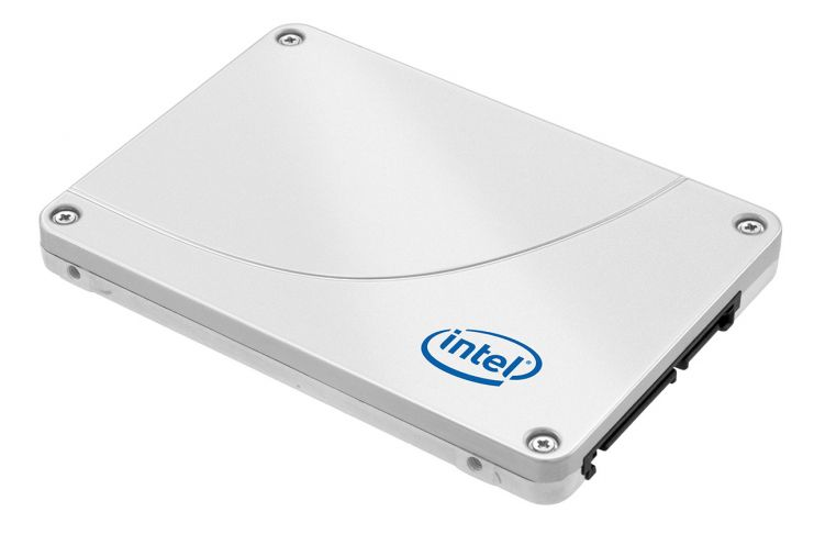 Een SSD of solid state drive