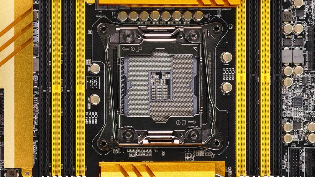 How do I find my motherboard socket type? - PcInside info