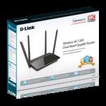 D-Link DIR-842