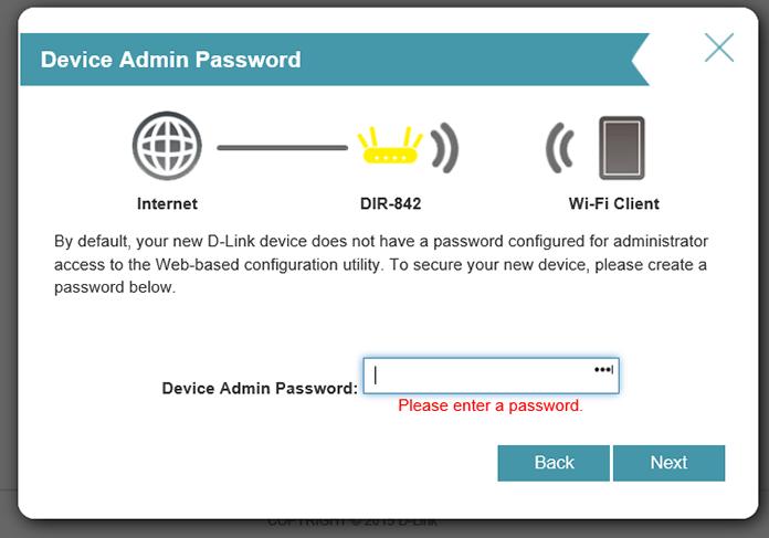 dlink-dir-842-ac1200-wifi-router-review-setup-admin-password